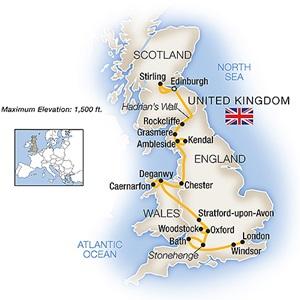 British Maps
